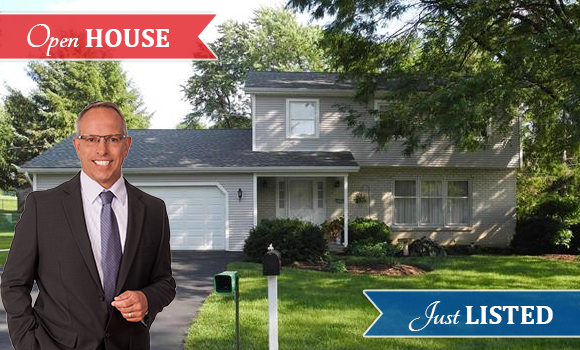 4298 Clear Way, Lower Macungie Twp