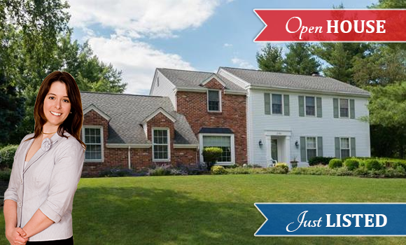 2786 Evergreen Circle, Lower Macungie Twp