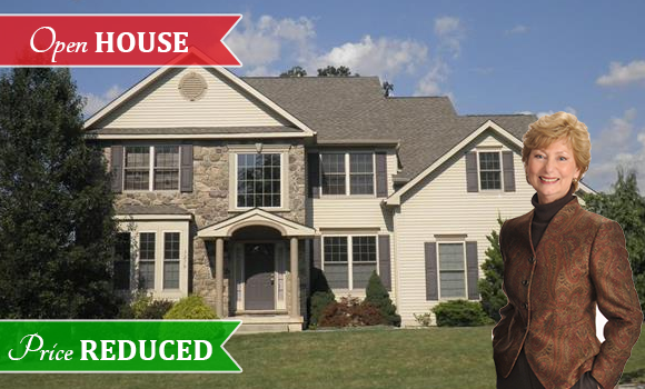 3279 Overlook Drive, Lower Macungie Twp