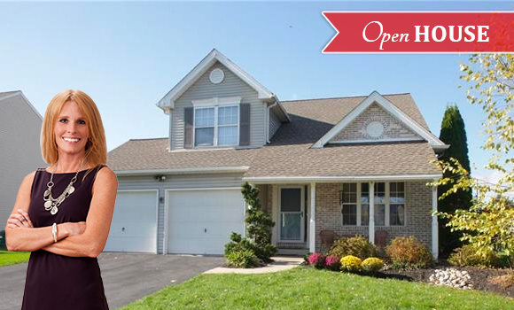 2305 Black Forest Drive, North Whitehall Twp