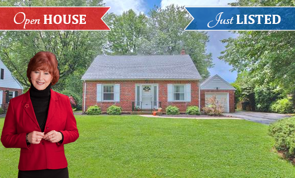4164 Hampshire Court, South Whitehall Twp